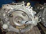 Акпп (CVT) JF016 CVT-8 RE0F10D Nissan X-Trail 4WD